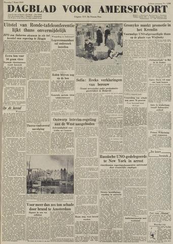 Dagblad voor Amersfoort 1949-03-07