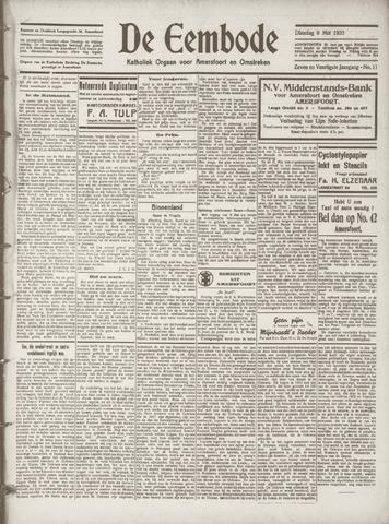 De Eembode 1933-05-09
