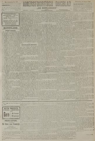 Amersfoortsch Dagblad / De Eemlander 1920-03-10