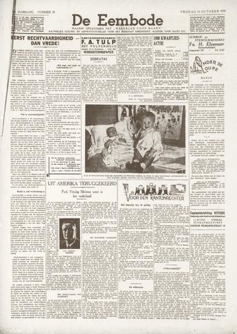 De Eembode 1939-10-13