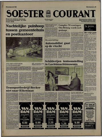 Soester Courant 1980-07-09