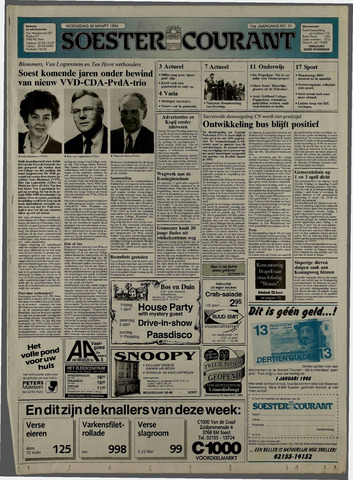 Soester Courant 1994-03-30
