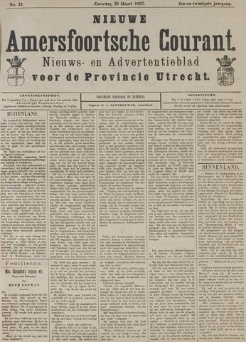 Nieuwe Amersfoortsche Courant 1897-03-20