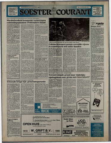 Soester Courant 1985-08-28