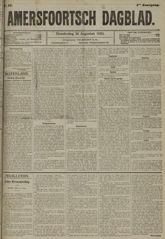 Amersfoortsch Dagblad 1902-08-28