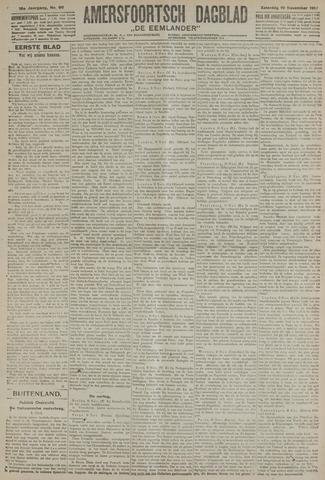 Amersfoortsch Dagblad / De Eemlander 1917-11-10