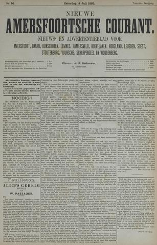 Nieuwe Amersfoortsche Courant 1883-07-14