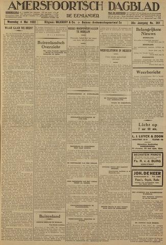 Amersfoortsch Dagblad / De Eemlander 1932-05-04