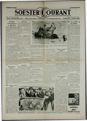 Soester Courant 1965-05-11