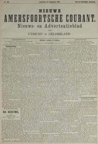 Nieuwe Amersfoortsche Courant 1892-08-27