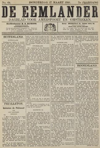 De Eemlander 1910-03-17