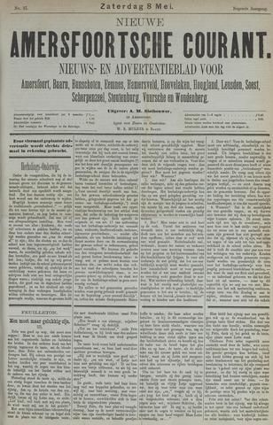 Nieuwe Amersfoortsche Courant 1880-05-08