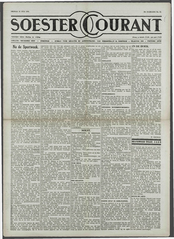 Soester Courant 1958-07-18