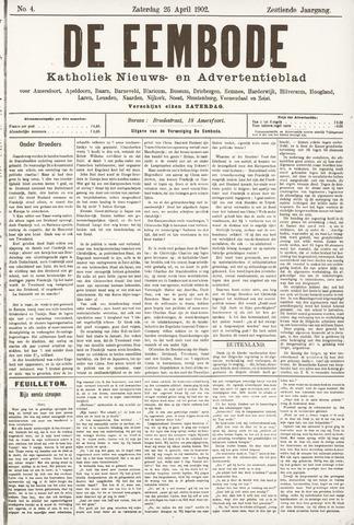 De Eembode 1902-04-26