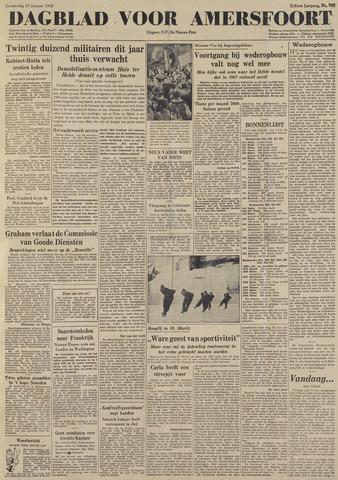 Dagblad voor Amersfoort 1948-01-29