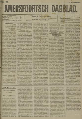 Amersfoortsch Dagblad 1902-12-05
