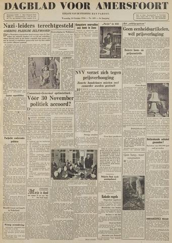 Dagblad voor Amersfoort 1946-10-16