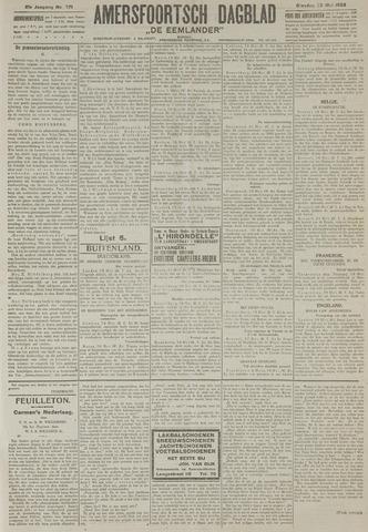 Amersfoortsch Dagblad / De Eemlander 1923-05-22