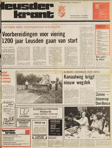 Leusder Krant 1976-08-05