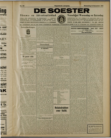 De Soester 1931-12-16