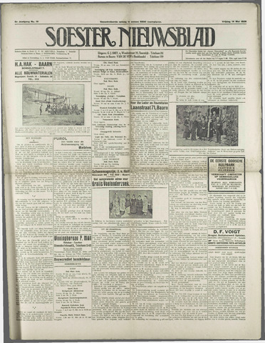 Soester Courant 1926-05-14