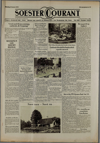 Soester Courant 1971-03-23