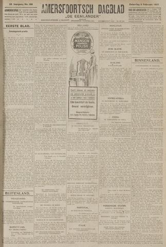 Amersfoortsch Dagblad / De Eemlander 1927-02-05