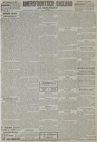 Amersfoortsch Dagblad / De Eemlander 1922-06-17