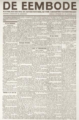 De Eembode 1918-11-05
