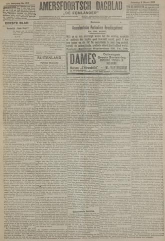 Amersfoortsch Dagblad / De Eemlander 1919-03-08