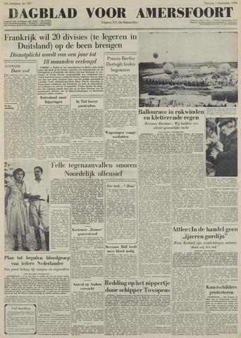 Dagblad voor Amersfoort 1950-09-04