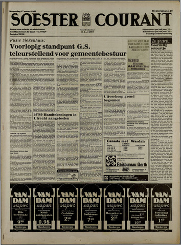 Soester Courant 1982-03-17