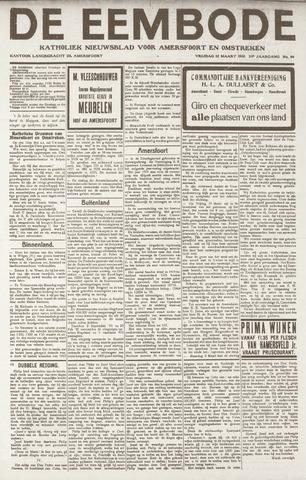 De Eembode 1920-03-12