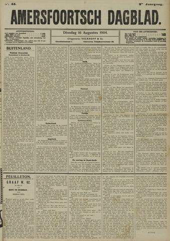 Amersfoortsch Dagblad 1904-08-16