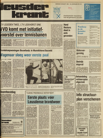 Leusder Krant 1982-03-30