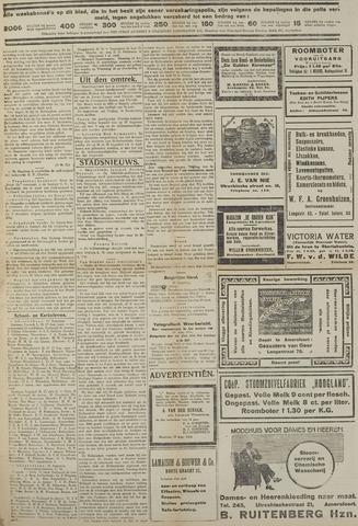 Amersfoortsch Dagblad / De Eemlander 1914-08-20