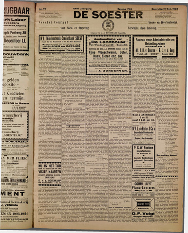 De Soester 1923-12-15