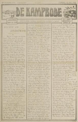 De Kampbode 1917-07-15
