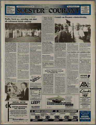 Soester Courant 1990-08-29