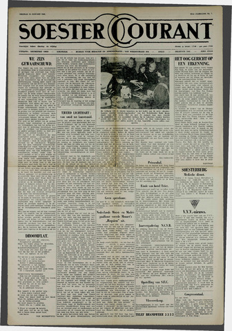 Soester Courant 1964-01-24
