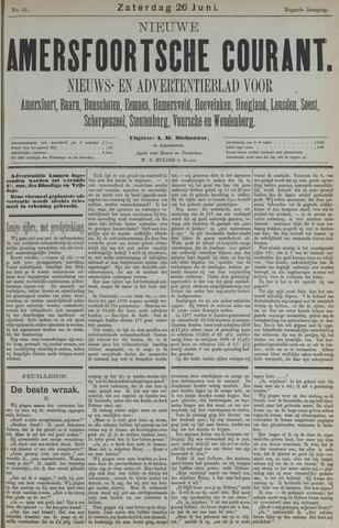 Nieuwe Amersfoortsche Courant 1880-06-26