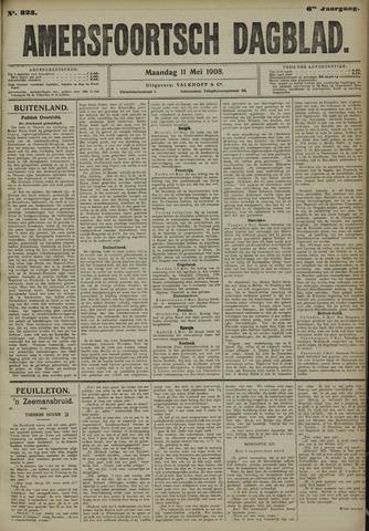 Amersfoortsch Dagblad 1908-05-11