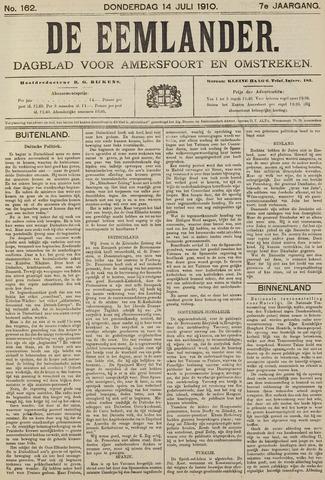 De Eemlander 1910-07-14
