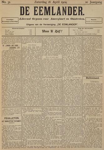 De Eemlander 1904-04-16