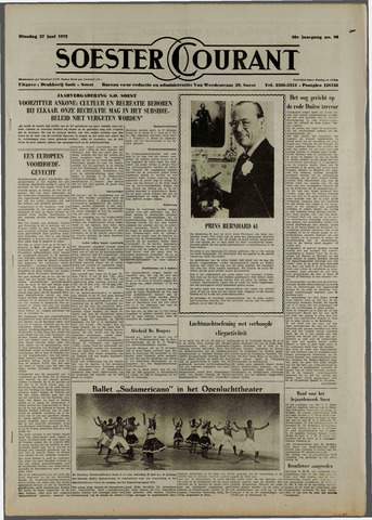 Soester Courant 1972-06-27