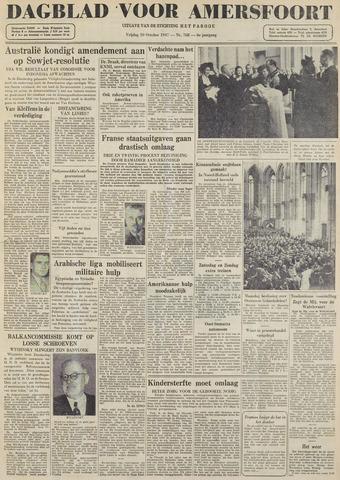 Dagblad voor Amersfoort 1947-10-10
