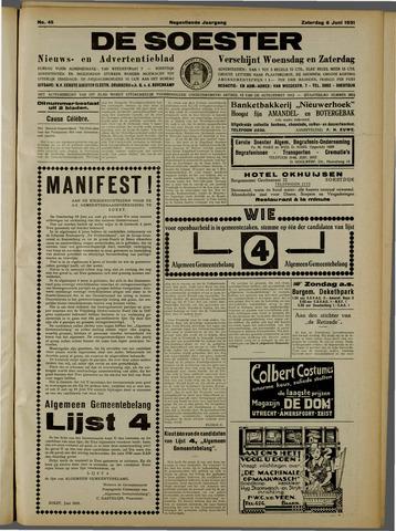 De Soester 1931-06-06