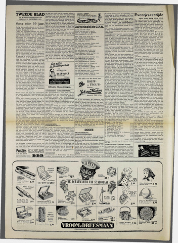 Soester Courant 1952-12-28