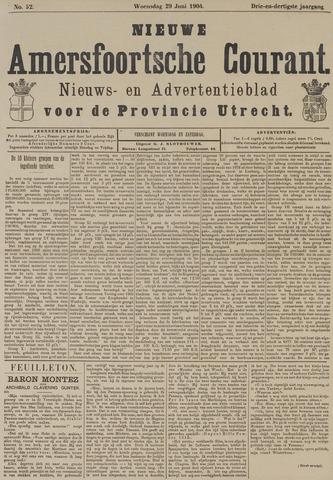 Nieuwe Amersfoortsche Courant 1904-06-29