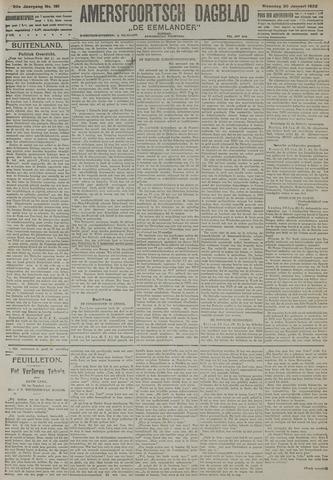 Amersfoortsch Dagblad / De Eemlander 1922-01-30